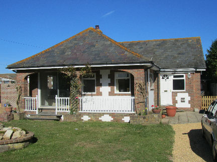 the bill house selsey west sussex